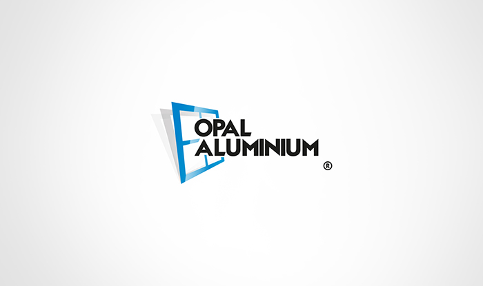 logo opal aluminium � webmedia international