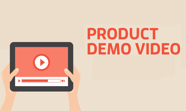 Video demo application mobile iOS et Android en Tunisie